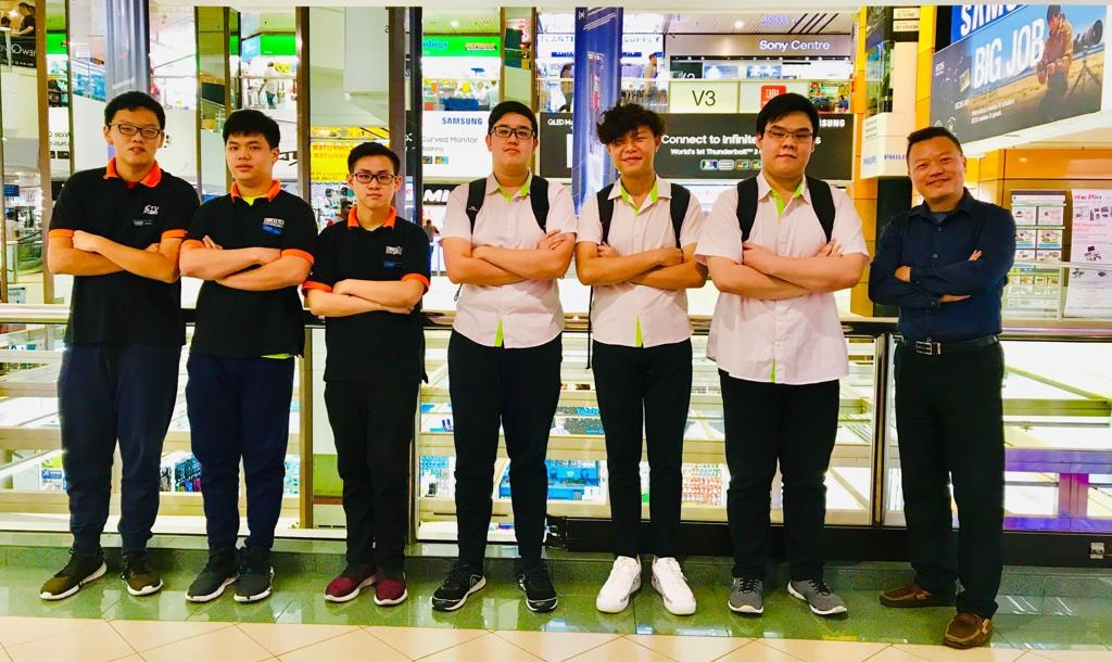 ITE COLLEGE Intern Singapore Hire Intern Start Ups Jobs in Singapore Choicecycle SGCCTV