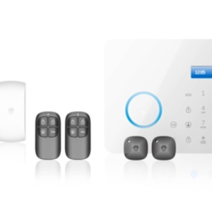 Wire Alarm system A sg